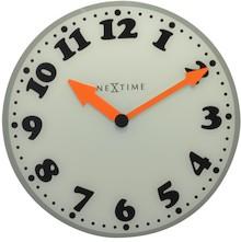 Zegar ścienny Girl został wykonany z wysokiej jakości szkła. Jest trwały, wytrzymały i na bardzo długo zachowa swój stylowy wygląd. Zegar ten...