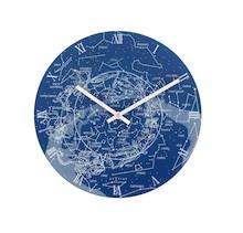 Milky Way to niebanalny zegarek przedstawiający Drogę Mleczną. Spodoba się bez wątpienia wszystkim starszym i młodszym fanom astronomii. Może być...
