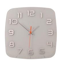 Classy to prosty, ale i bardzo efektowny zegar ścienny, który przypadnie do gustu nawet bardzo wymagającym osobom. Wyróżnia się bardzo gustowną...