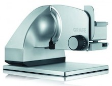 Parametry: - możliwość 30 st. nachylenia - płyta bazowa z anodowanego aluminium - gładkie, w pełni hartowane ostrze ze stali - średnica tarczy: 170 mm -...