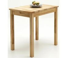 Stół Alonso występuje w 3 wymiarach:  -50x76x70 cm-439 zł -70x76x70 cm-529 zł -110x76x70 cm-629 zł  Materiał:  -drewno bukowe lite, olejowane ...