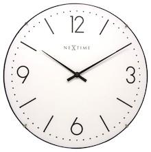 Bardzo stylowy zegar Basic wyróżnia się minimalistyczną i raczej prostą stylistyką. Prezentuje się niebywale gustownie, dzięki czemu stanie się...