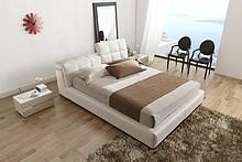 Elegancja i klasa! Łóżko PANAMA to piękne i eleganckie łóżko, obok którego trudno przejść obojętnie. Wyróżnia się przede wszystkim niebanalną...