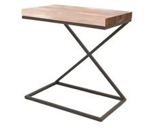 Stolik pomocnik MIDO - blat 3 cm