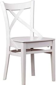 Elegancja wiejskiego dworku jest inspiracją dla wielu osób. Białe drewno i rustykalna forma tworzą domowy, ale jednocześnie gustowny klimat. Krzesło...