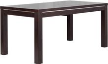 Marzysz o jadalni z prawdziwego zdarzenia? Nie może w niej zabraknąć stołu tak solidnego jak ten. Został wykonany z wysokiej jakości materiałów: blat...