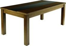 Wybierz oryginalne rozwiązanie do swojej jadalni bądź salonu. Stół Adriano idealnie pasuje do każdego nowoczesnego wnętrza. Został wykonany z...