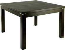 Stół przeznaczony do dużych salonów. Bardzo praktyczny ze względu na dużą szerokość blatu. Możliwość dopasowania nawet 16 krzeseł. Sposób...