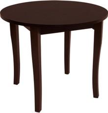 Bardzo funkcjonalny okrągły stół. Możliwość rozłożenia do 228 cm (z mini do maxi) Zastosowanie prowadnicy teleskopowej. Wkładki stołu przechowywane...