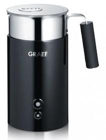 Spieniacz GRAEF MS 702, to w pełni profesjonalne urządzenie, służące do spieniania mleka oraz mieszania (przyrządzania) napojów mlecznych i...