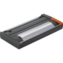 Obcinarka Z7C0000 do folii spożywczej i aluminiowej Ambia-Line. Odpowiednia do szuflad wewnętrznych i standardowych Legrabox w wysokości M i K,i ram...