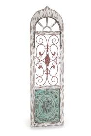 Drzwi ozdobne Mazine to niezwykle ciekawe rozwiązanie, które sprawi, że każde wnętrze nabierze mnóstwo stylu i charakteru.  Dostępne są w...
