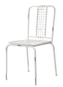 Bardzo stylowe krzesło Lamali cechuje się gustowną stylistyką, która spodoba się bardzo wielu osobom.  Może być znakomitym rozwiązaniem do...