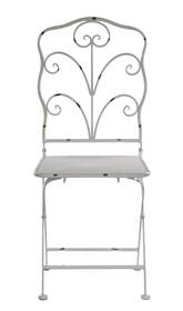 Stylowe krzesło Bertoni to doskonałe rozwiązanie do wszystkich klasycznie urządzonych wnętrz.  Cechuje się bardzo gustowną stylistyką, która...