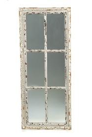 Imponujące lustro Lamali to doskonałe rozwiązanie do każdego stylowego przedpokoju, ale również salonu czy nawet sypialni.  To produkt niebywale...