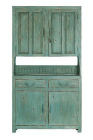 Jedyny w swoim rodzaju kredens Mazine w ciekawym kolorze stanie się bardzo ciekawą ozdobą każdego wnętrza.  Znakomicie sprawdzi się w każdej kuchni...
