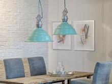 Lampa wisząca Mazine- Loft 77 to produkt jedyny w swoim rodzaju, który usatysfakcjonuje nawet bardzo wymagające osoby.  Sprawdzi się we wnętrzach...