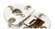 Zawias barkowy(pasuje do podnośnika barkowego VIM) niklowany Zawias dedykowany do zastosowań w klapach otwieranych do dołu (barkowych). Produkt można...