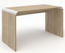Biurko z kolekcji NORDIC WOOD&WHITE Hit sezonu - nowoczesne i stylowe biurko w stylu skandynawskim w kolorze dąb sonoma. Biurko wykonane jest z...