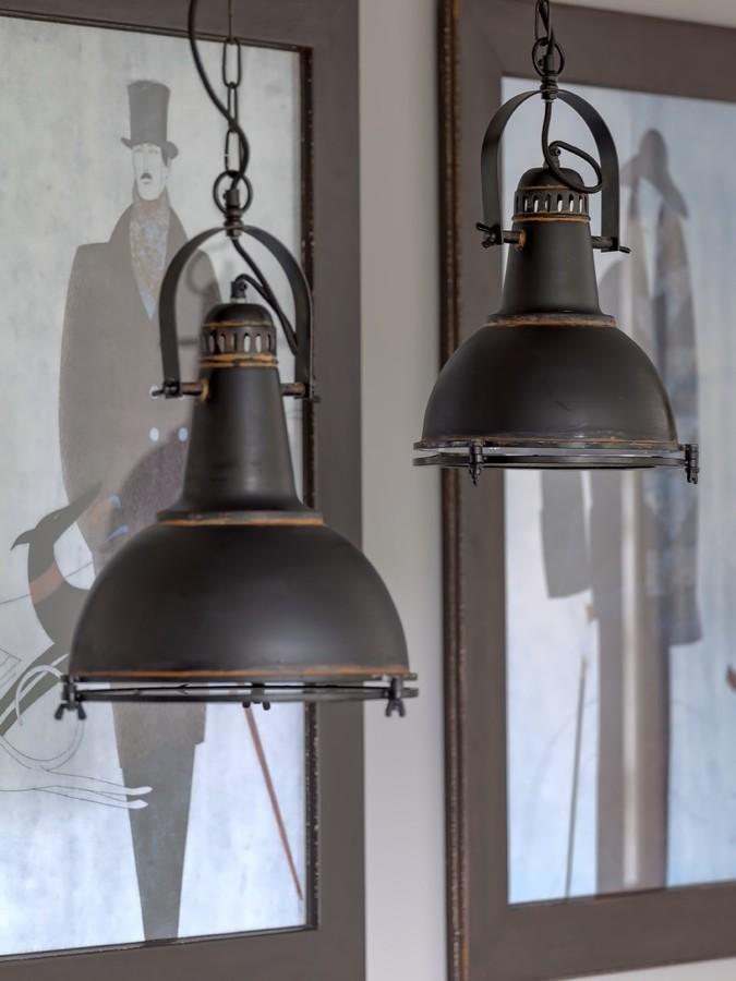 Lampa wisząca KEDO ALURO, Aluro - Oświetlenie