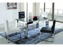 Stół FABIO to idealne rozwiązanie do eleganckich, nowoczesnych salonów oraz jadalni. Nowoczesna forma oraz perfekcyjne wykonanie to kompozycja stworzona...
