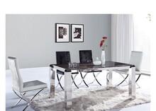 Nowoczesny design  Designerska forma oraz perfekcyjne wykonanie tego stołu to idealne połączenie stworzone dla miłośników nowoczesnych aranżacji....