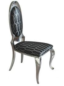 Krzesło glamour y851
