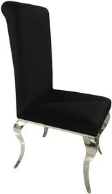 Krzesło glamur ft25