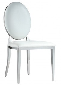 Krzesło Medalion przeznaczone jest dla ludzi z ogromną klasą, nienagannym gustem i oryginalnym stylem. Jest to niezwykle elegancki mebel zaskakujący...