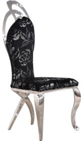 Krzesło rose