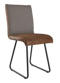 Krzesło na płozach