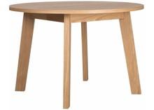 Stół Olsen wyróżnia się ciekawą formą i szlachetnością naturalnego drewna. Wykonany z wysokiej jakości materiałów, stabilny i bardzo przyjemny w...