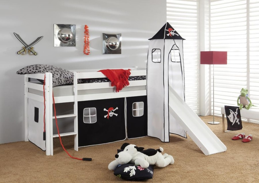 ko dzieci ce orso pirat czarne mogano meble. Black Bedroom Furniture Sets. Home Design Ideas