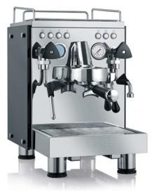 Timer espresso i manometrPotrójny termoblok z rurami ze stali nierdzewnej oraz energooszczędnym przygotowaniem espresso dla najwyższej stabilności...