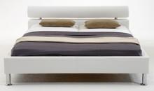 Oferujemy Państwu wygodne, nowoczesne i stylowe łóżko ADELA. Eleganckie i jednocześnie proste wzornictwo doskonale wypełni aranżacje każdej sypialni....