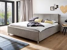 Eleganckie, wygodne łóżko TEKSAS wykonane z największą precyzją - doskonale wypełni przestrzeń w Państwa sypialni.  Dostępne wersje kolorystyczne:...