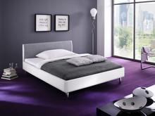 Nowoczesna stylistyka i wygoda to łóżko AIR. Tapicerowane łóżko z tkaniny wysokiej jakości w 2 opcjach kolorystycznych.  Dostępne wersje...