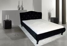 Model MARYLAND to eleganckie, ekskluzywne, prawdziwie królewskie łóżko! Oryginalna, włoska stylistyka doskonale wpisuje się w modny nurt urządzania...