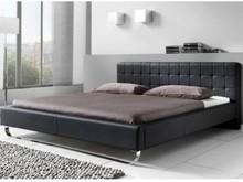 Model PARADISE wyróżniają charakterystyczny, tapicerowany zagłówek. Elegancki, ekskluzywny charakter, wpływający na nowoczesny design łóżka,...