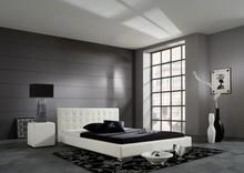 Nowoczesna stylistyka i wygoda to łóżko SALSA. Tapicerowane łóżko z tkaniny wysokiej jakości w 2 opcjach kolorystycznych.  Dostępne wersje...