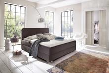 Nowoczesna stylistyka i wygoda to łóżko KORDYLIER. Tapicerowane łóżko z tkaniny wysokiej jakości w 2 opcjach kolorystycznych.  Dostępne wersje...