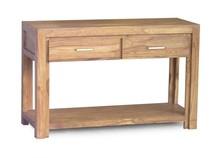 Konsola drewniana MOD-126-TP