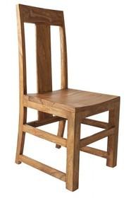 Krzesło drewniane MOD-KRZESŁO-TP