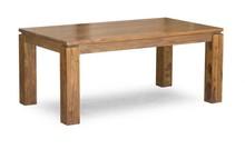 Stół drewniany, loft, industrialny ,200x100x76