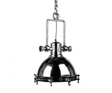 <br />Lampa w surowym loftowym stylu. Jej design mocno osadzony jest w stylu skandynawskiego industrializmu. Będzie ciekawym dodatkiem do aranżacji...