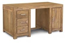 Biurko drewniane MODENA MOD-119-TP