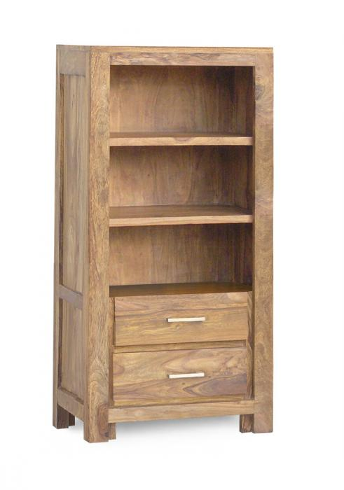 biblioteczka drewniana meblepl meble