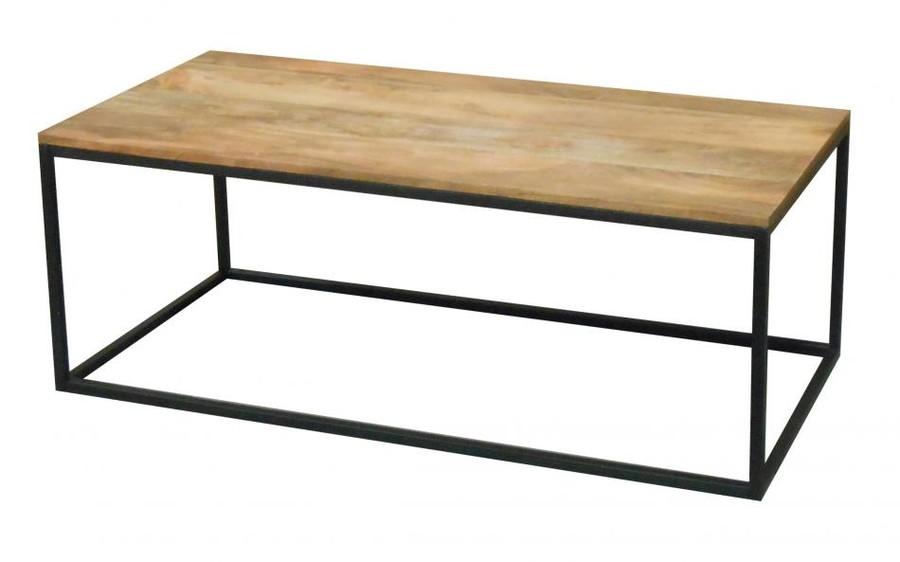 Stolik Kawowy Drewniany Loft Industrialny U Interiors Meble