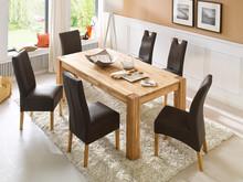 Stół dębowy PABLO to piękno, nowoczesność oraz elegancja. Drewno jako materiał naturalny opiera się wszelkim modom i trendom. Stoły drewniane...