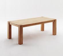Stół drewniany PETER 160(250)x90 cm